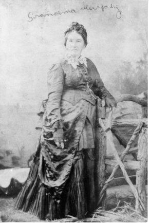 (51) Grandma Murphy (Mary) mother of Catherine Nash