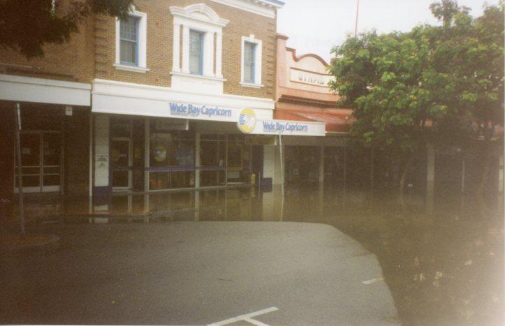 Flood of Feb 1999