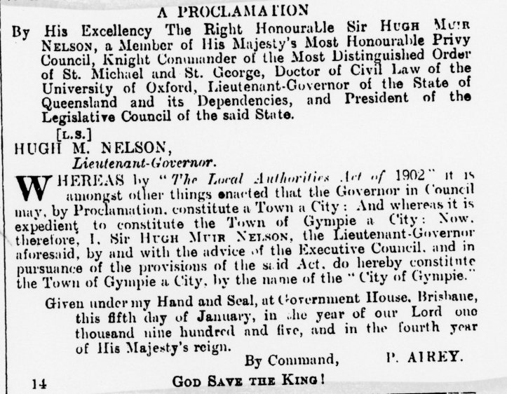no-4-gg-proclaimation-of-gympie-becoming-a-city-7-january-1905-p-31
