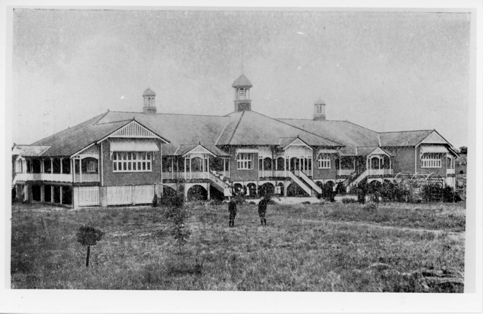 Gympie State High School Cootharaba Rd