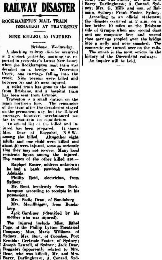 Barrier Miner (Broken Hill, NSW 1888 - 1954), Wednesday 10 June 1925, page 1