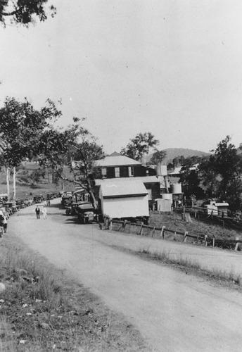 Woolooga Hotel Woolooga Queensland ca. 1928.