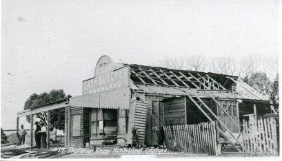 Butcher's Shop, Monkland