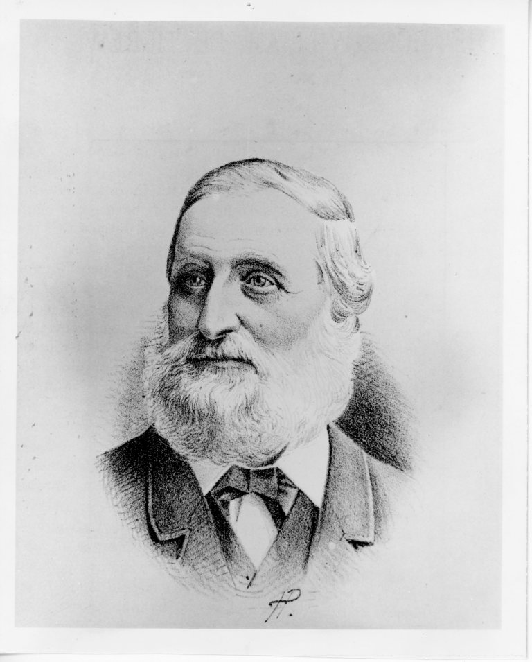 William Pettigrew