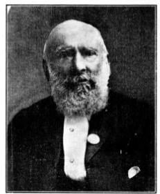 John Priddy, Sexton